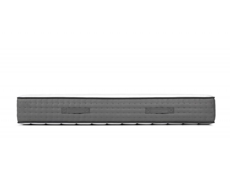 Matelas en mousse ErgoFlex haute résilience 50kg/m3 Ebac Myriade