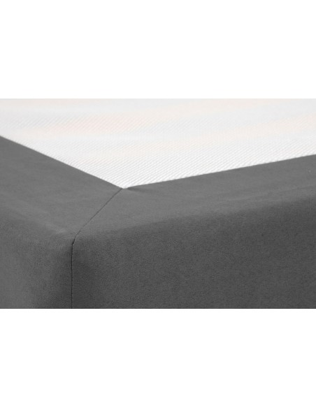 Matelas en mousse haute densité 5 zones de confort Ebac Melior